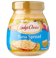 Lady's Choice Tuna Spread 470ml - Asian Online Superstore UK