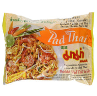 Mama Pad Thai Instant Noodle 70g - Asian Online Superstore UK