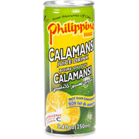 Philippine Brand Calamansi Juice 250ml - Asian Online Superstore UK