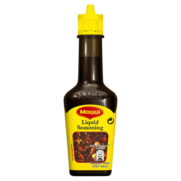 Maggi Liquid Seasoning 100ml - Asian Online Superstore UK