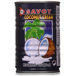 Aroy-D Savoy Coconut Cream 400ml