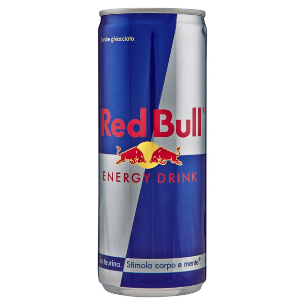 Red Bull Energy Drink 250ml - Asian Online Superstore UK