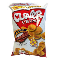 Leslies Clover Chips Barbecue 85g - Asian Online Superstore UK