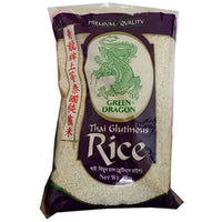 Green Dragon Glutinous Rice (Sticky Rice) 2k - Asian Online Superstore UK