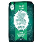 Green Dragon Self Rising Flour 1.5kg - Asian Online Superstore UK