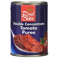 Royal Sun Double Concentrate Tomato Puree 400g - Asian Online Superstore UK
