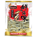 Jeeny's Medium Dried Anchovy (Ikan Bilis) Dilis 100g - Asian Online Superstore UK