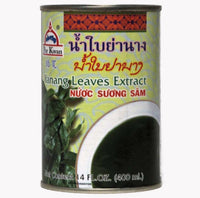 Por Kwan Yanang Leaves Extract 6x400ml - Asian Online Superstore UK