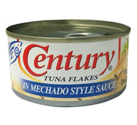 Century Tuna Flakes Mechado Style 180g - Asian Online Superstore UK