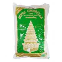 Royal Umbrella Thai Glutinous Rice (Sticky Rice) 2kg - Asian Online Superstore UK