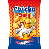 Kala Chicky Chips 100g - Asian Online Superstore UK