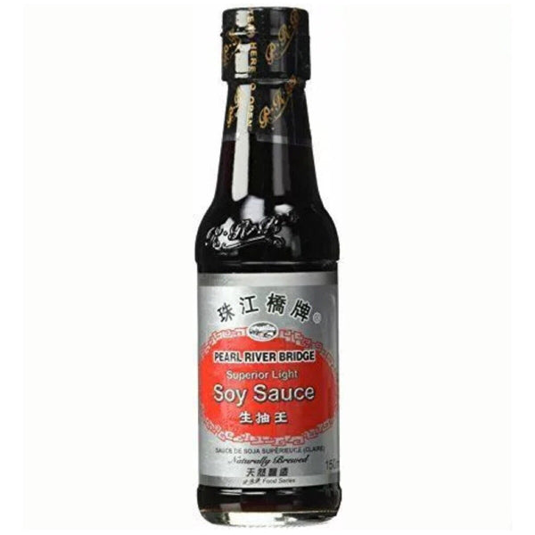 Pearl River Bridge Superior Light Soy Sauce 150ml
