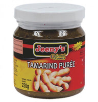 Jeeny's Tamarind Purée 220g - Asian Online Superstore UK