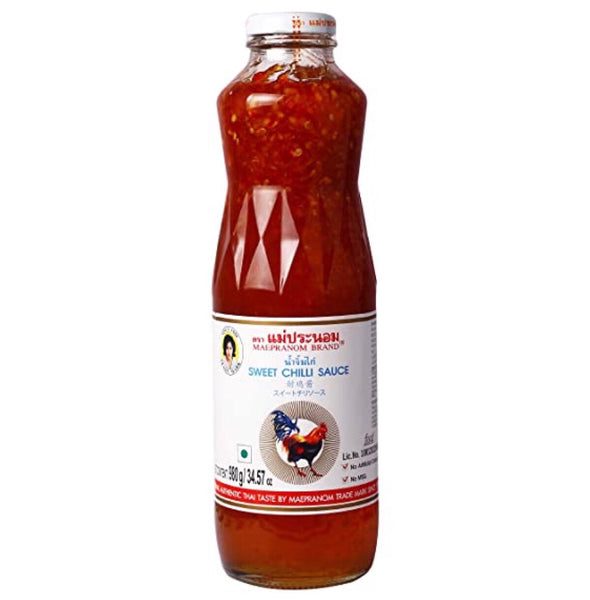 Mae Pranom Sweet Chilli Sauce 980g - Asian Online Superstore UK