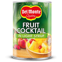 Del Monte Fruit Cocktail in Syrup 825g - Asian Online Superstore UK