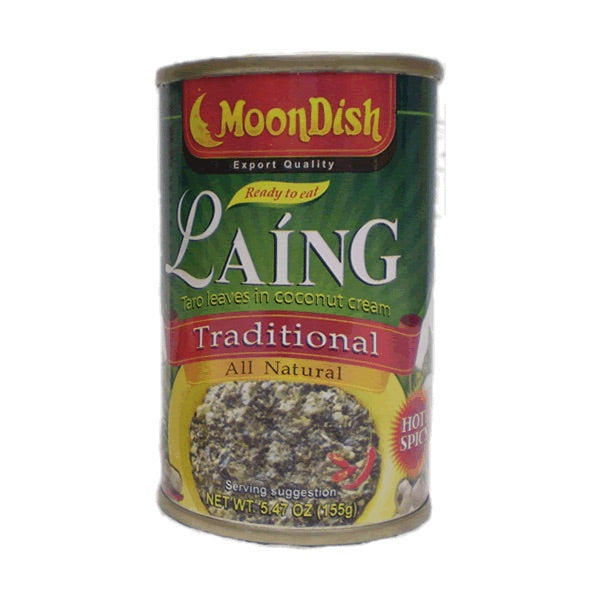 Moon Dish Laing traditional hot & spicy 155g - Asian Online Superstore UK
