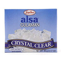 Lady's Choice Alsa Gulamam Crystal Clear 90g - Asian Online Superstore UK