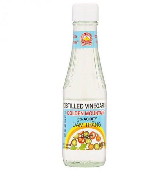 Golden Mountain Distilled Vinegar 200ml - Asian Online Superstore UK