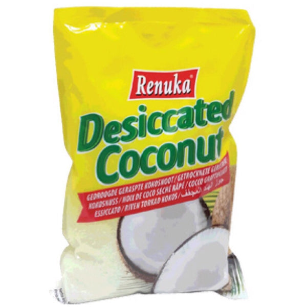 Renuka desiccated Coconut (High Fat) 250g - Asian Online Superstore UK
