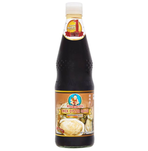 Healthy Boy Thick Oyster Sauce 800g