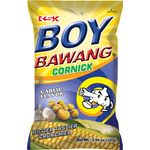 Boy Bawang Cornick Garlic 100g - Asian Online Superstore UK