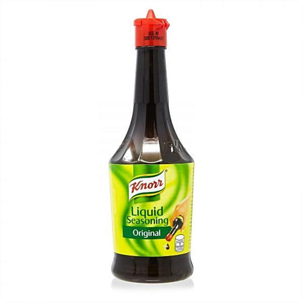Knorr Liquid Seasoning Original 250ml - Asian Online Superstore UK