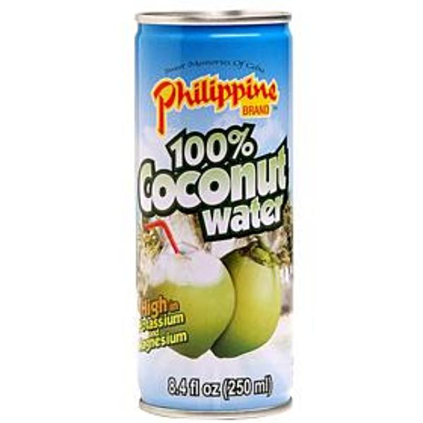 Philippine Brand 100% Coconut Water 250ml - Asian Online Superstore UK
