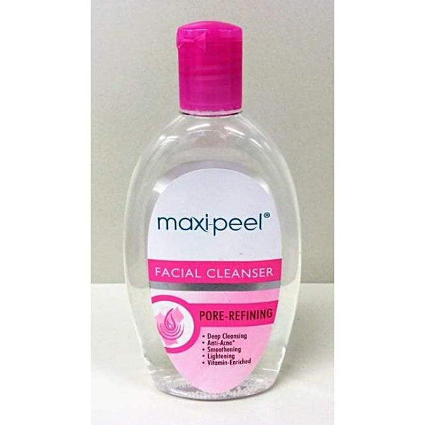 Maxi-Peel Pore-Refining Facial Cleanser 135ml - Asian Online Superstore UK
