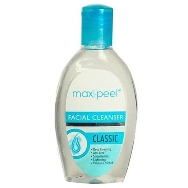 Maxi-Peel Facial Cleanser Classic 135ml - Asian Online Superstore UK