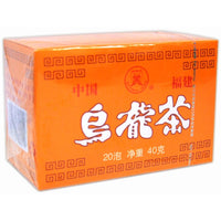 Oolong Tea Bags 20bags 40g - Asian Online Superstore UK