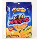Philippine Brand Dried Mango 170g - Asian Online Superstore UK