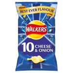 Walkers cheese & Onions 32.5g - Asian Online Superstore UK