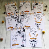 Baby First Moments Card Set - Krafty Hands Designs