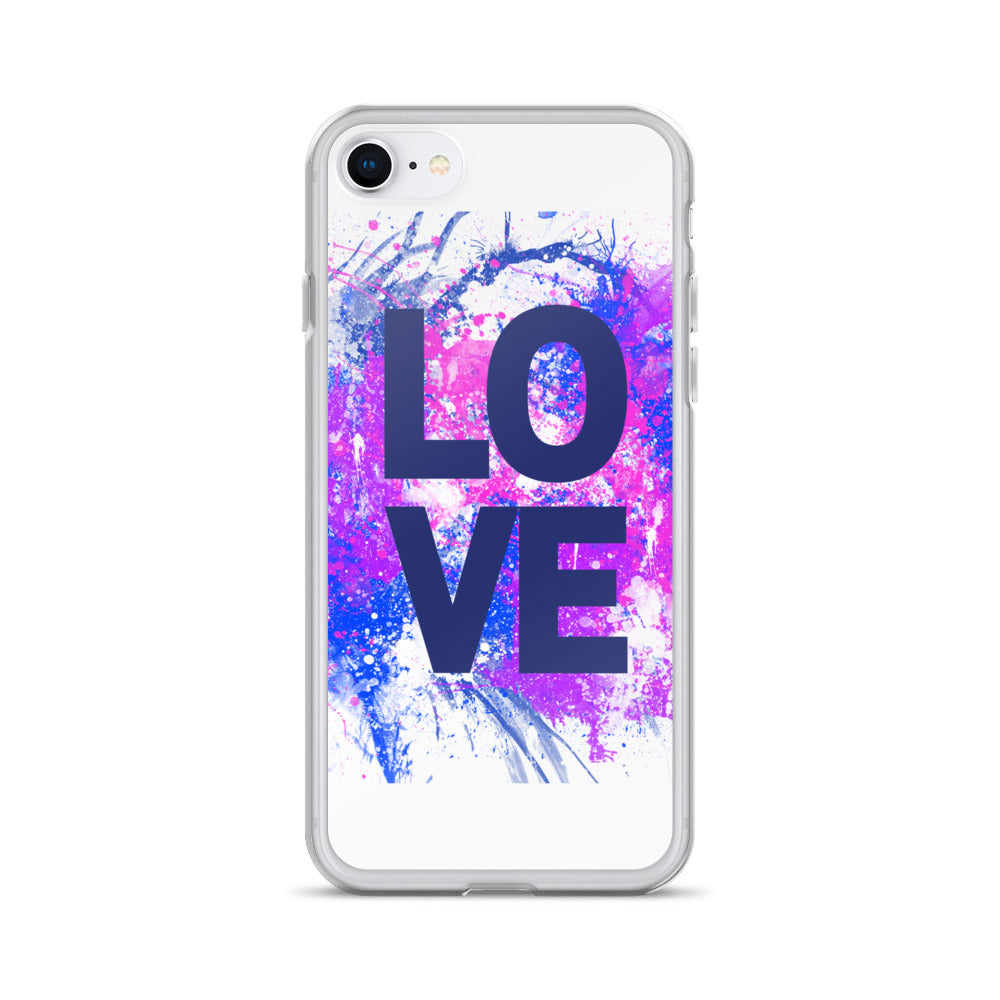 Love - iPhone Case - Krafty Hands Designs