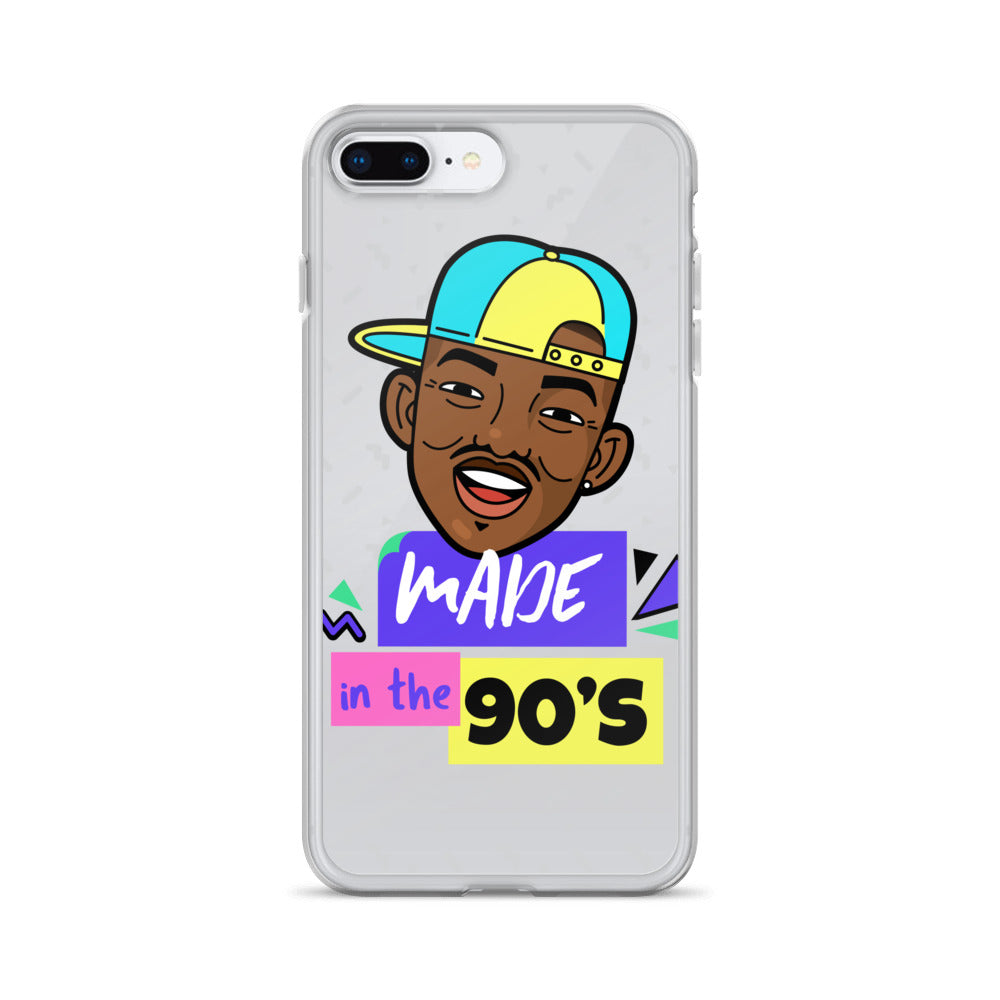 90's - iPhone Case - Krafty Hands Designs