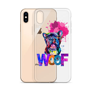Dog - iPhone Case - Krafty Hands Designs