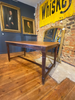 Stunning French Antique Ecclesiastical/Church  Preparation Dining Table