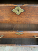 17th Century Provincial Chest Of Drawers