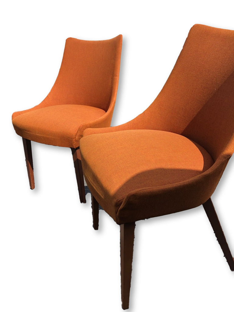 E Gomme G Plan Cocktail Chairs