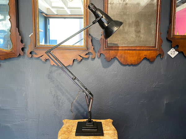 Herbert Terry Three Step Anglepoise Lamp