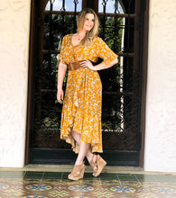 Load image into Gallery viewer, Mellow Yellow Dress