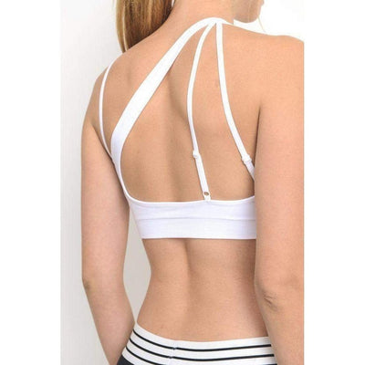 Amazon-sports-bras-White-S/M-sports-bras-Indira Active