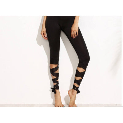 Anandi-leggings-Black-S-leggings-Indira Active