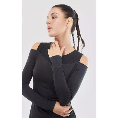 Bindy-long-sleeve-Black-S-long-sleeve-Indira Active