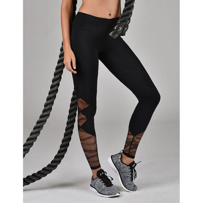 Patch-leggings-leggings-Indira Active