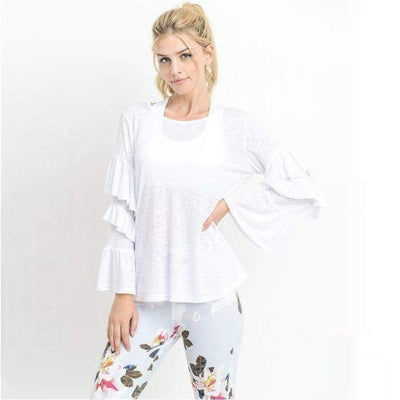 Petra-long-sleeve-White-S-long-sleeve-Indira Active