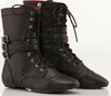 Rebel Combat Boot