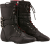 Introducing The New: Rebel Combat Dance Boots