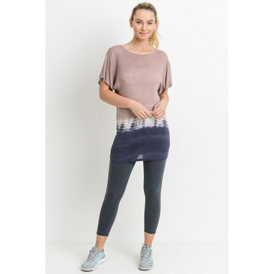 T-PARTY-short-sleeve-short-sleeve-Indira Active