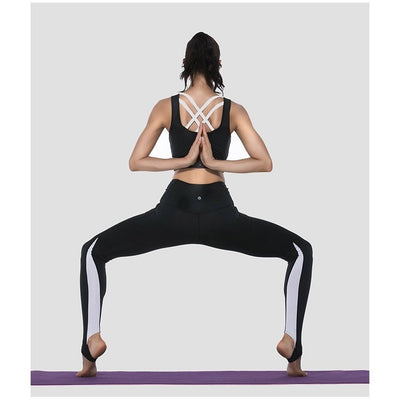 Vita-leggings-White-S-leggings-Indira Active
